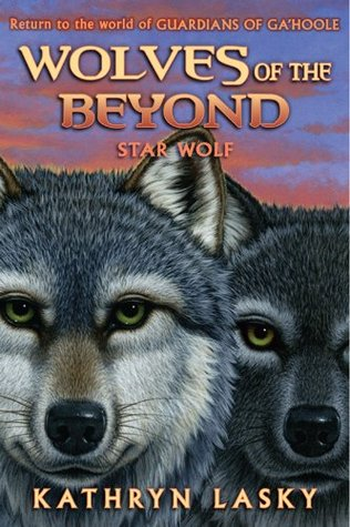 Spirit Wolf Wolves Of The Beyond 5 By Kathryn Lasky