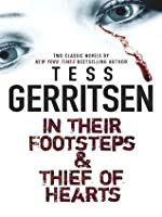 In Their Footsteps & Thief of Hearts: In Their Footsteps\Thief of Hearts