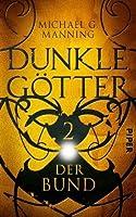 Der Bund: Dunkle Götter 2 (German Edition)