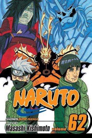 Naruto, Vol. 62: The Crack