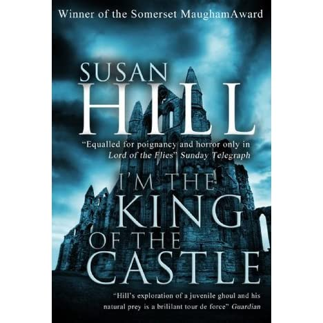 i am the king of the castle by susan hill essay I'm the king of the castle-susan hill essay - free download as word doc (doc), pdf file (pdf), text file (txt) or read online for free igcse english literature i'm the king of the castle extract essay question discuss how hill makes the scene tense and menacing for high school students studying cie igcse english literature.