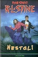 Nestali (Fear Street, #4)