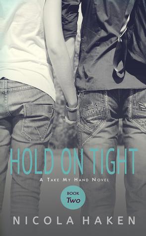Hold on Tight by Nicola Haken