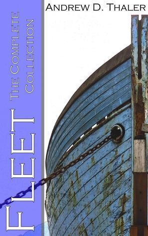 Fleet by Andrew D. Thaler