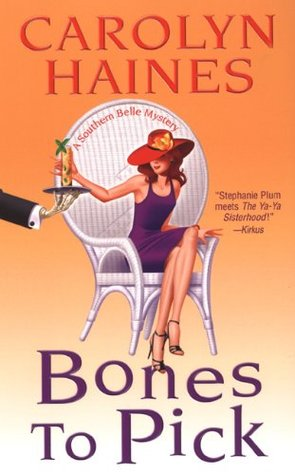 Bones To Pick (Sarah Booth Delaney #6)