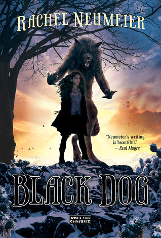 Black Dog (Black Dog, #1)