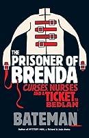 The Prisoner of Brenda (Mystery Man 4)