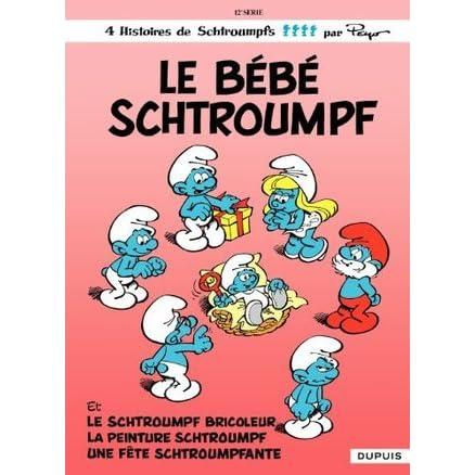 Les Schtroumpfs - tome 08 - Histoires de Schtroumpfs (French Edition)