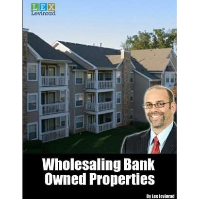 New Foreclosure Wave Helps Investors Wholesaling Banked Owned Properties