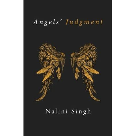 Angels Flight Nalini Singh Pdf