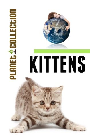 Kittens: Picture Book (Educational Children's Books Collection) - Level 2 (Planet Collection)