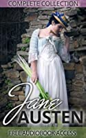 Jane Austen Complete Collection