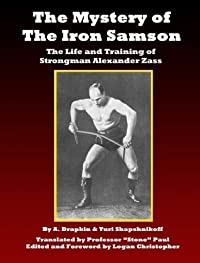 The Mystery of the Iron Samson (Alexander Zass)