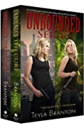 Unbounded Series Books 1 & 2