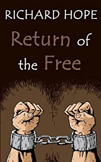 Return of the Free (Empire of the Steppe #1)