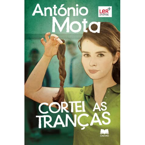 Cortei as Tranças (Portuguese Edition)