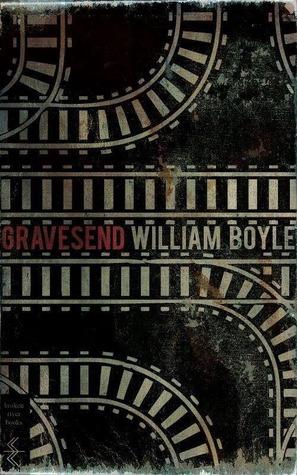 Gravesend by William Boyle