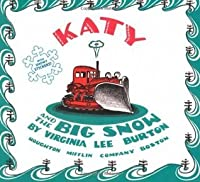 Katy and the Big Snow: Vol 2