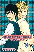 Kimi ni Todoke: From Me to You, Vol. 8
