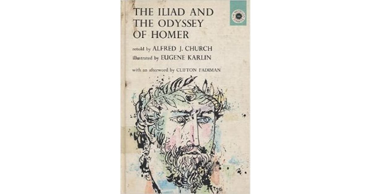 a biography of homer the man who composed the iliad and the odyssey Homer is credited as poet, wrote iliad and the it is not possible to supply a biography for homer in the accepted the odyssey is composed in six distinct.