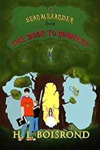 The Door To Nowhere (Sean Alexander #1)