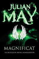 Magnificat: Galactic Milieu 3 (The Galactic Milieu Trilogy)