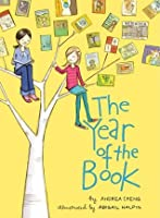 The Year of the Book (An Anna Wang novel)