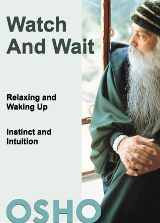 intuition osho