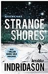 Strange Shores by Arnaldur Indriðason