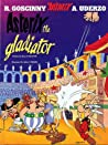 Asterix the Gladiator (Asterix, #4) audiobook download free