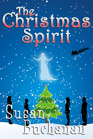 The Christmas Spirit by Susan Buchanan