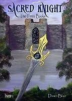 The Three Books (Sacred Knight)