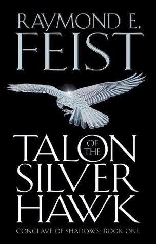 Talon book in mols