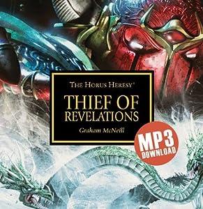 Thief of Revelations (The Horus Heresy #Audio Drama)