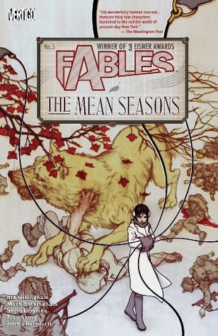 Fables Vol. 5: The Mean Seasons (Fables