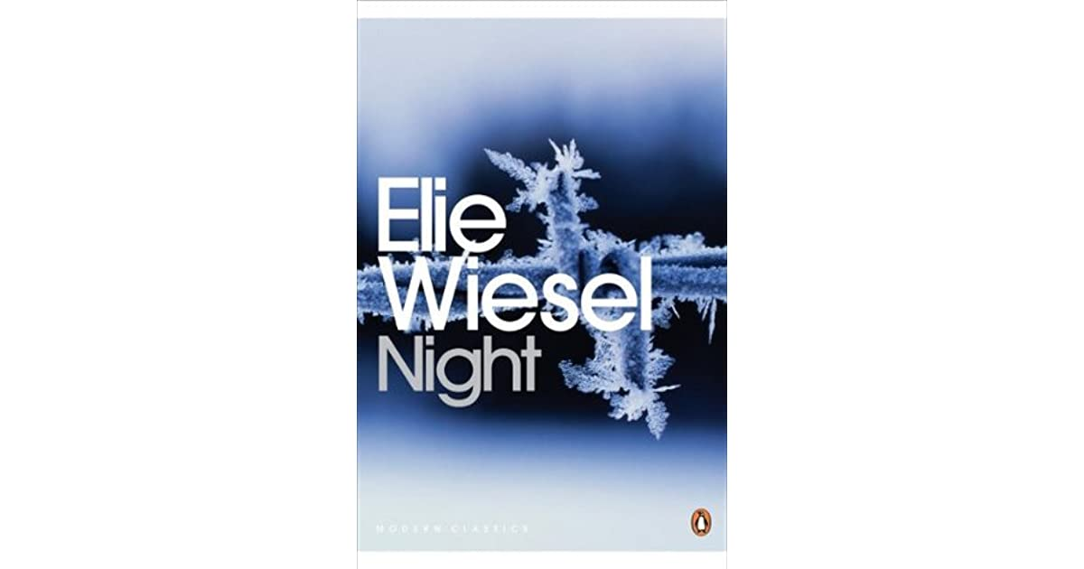 the description of the firsthand account of jewish holocaust in elie wiesels novel night In this lesson, we will discuss the two major characters of elie wiesel's ''night'': eliezer and his father, shlomo we will look at how they.