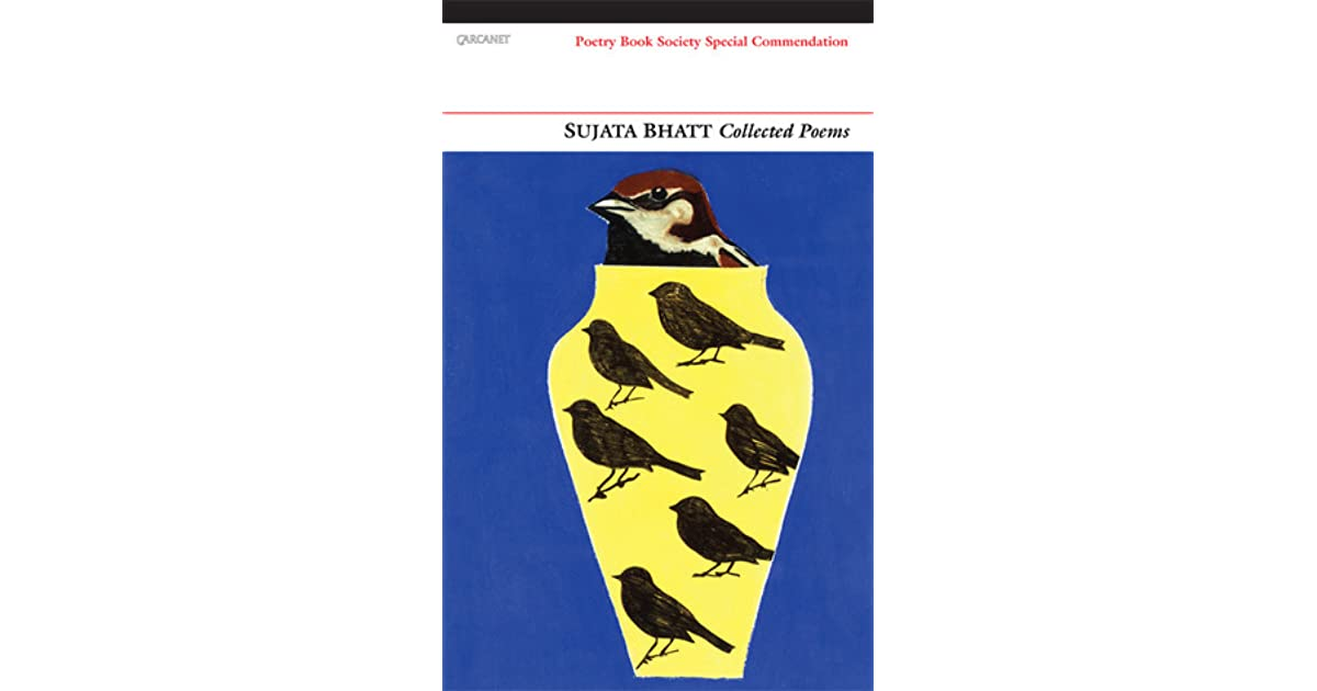 sujata bhatt the stare She has received a number of awards for her poetry, and has translated a number of poems from gujarati to english many of sujatta bhatt's poems have themes of love and violence she explores.