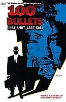 100 Bullets Vol. 1: First Shot, Last Call (101 Bullets)