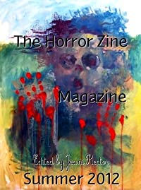 The Horrorzine Magazine (summer 2012)