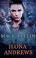 Ilona andrews magic bites goodreads giveaways