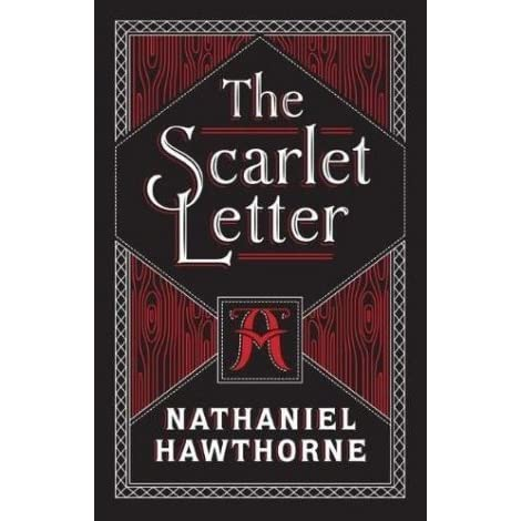 an explanation of scarlet letter upon hesters breast in nathaniel hawthornes the scarlet letter by e Symbolism of the scarlet letter ain nathaniel hawthorne's the scarlet letter, the meaning of the letter a changes throughout the novel this change is significant as it indicates the personal growth of the characters as well as the enlightenment of the townspeople when the novel begins, the letter a is a symbol of.