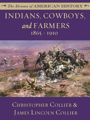 Indians, Cowboys, and Farmers: 1865 - 1910