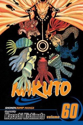 Naruto, Vol. 60: Kurama