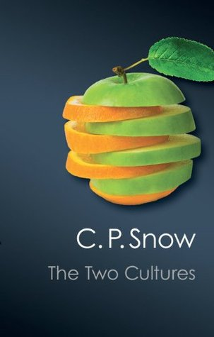 The Two Cultures by C.P. Snow