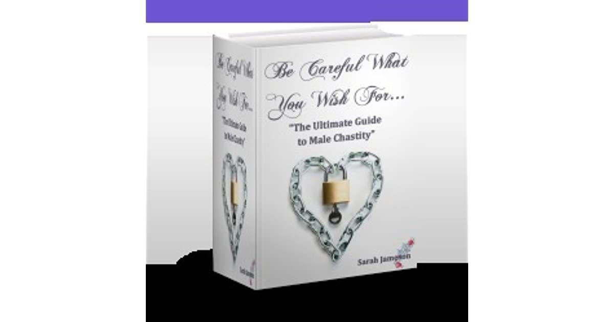 what you wish be careful for pdf Sarah jameson