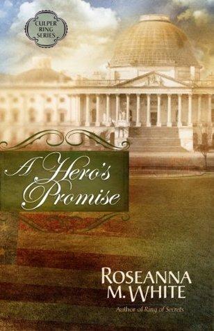 A Hero's Promise (The Culper Ring, #2.5)