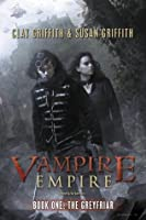 The Greyfriar (Vampire Empire)