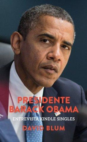 Presidente Barack Obama by David Blum