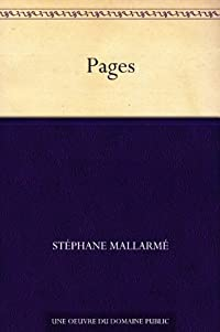 Pages (French Edition)