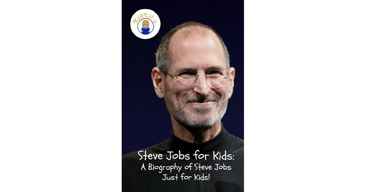 mini biography of steve jobs Buy steve jobs mini biography from whsmith today free delivery to store or free uk delivery on all orders over £20.